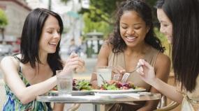 Cultural Exchange Luncheons