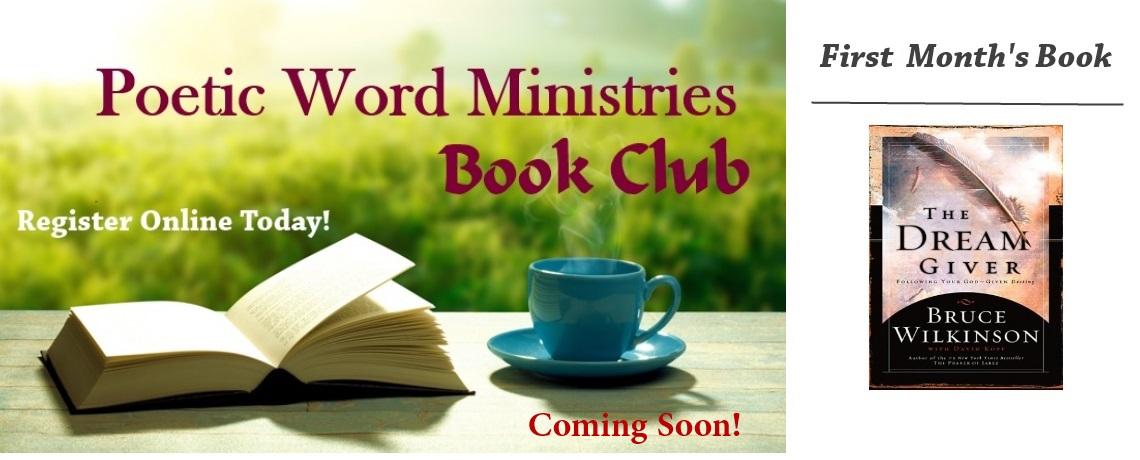 Join PWM Book Club